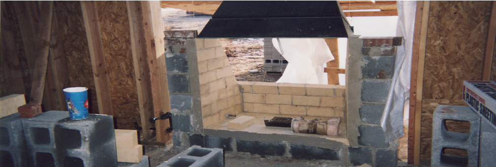 wendland contractors fireplace firebox chimney tulsa