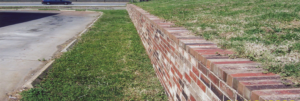 Wendland Contractors Retaining walls Tulsa and